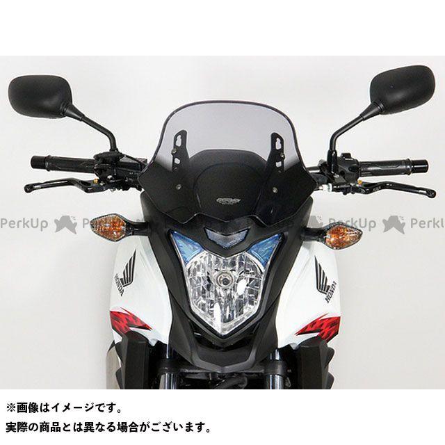 エムアールエー 400X スクリーン関連パーツ スクリーン オリジナル カラー:スモーク MRA