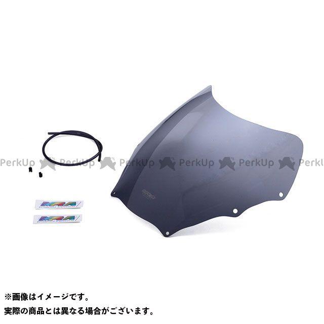 エムアールエー GPZ1100 スクリーン関連パーツ スクリーン オリジナル カラー:クリア MRA