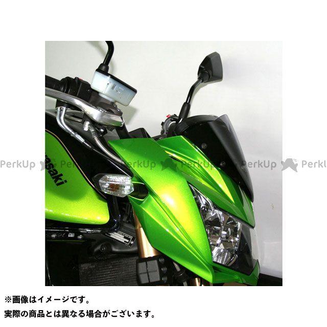 エムアールエー Z750 スクリーン関連パーツ スクリーン オリジナル カラー:スモーク MRA