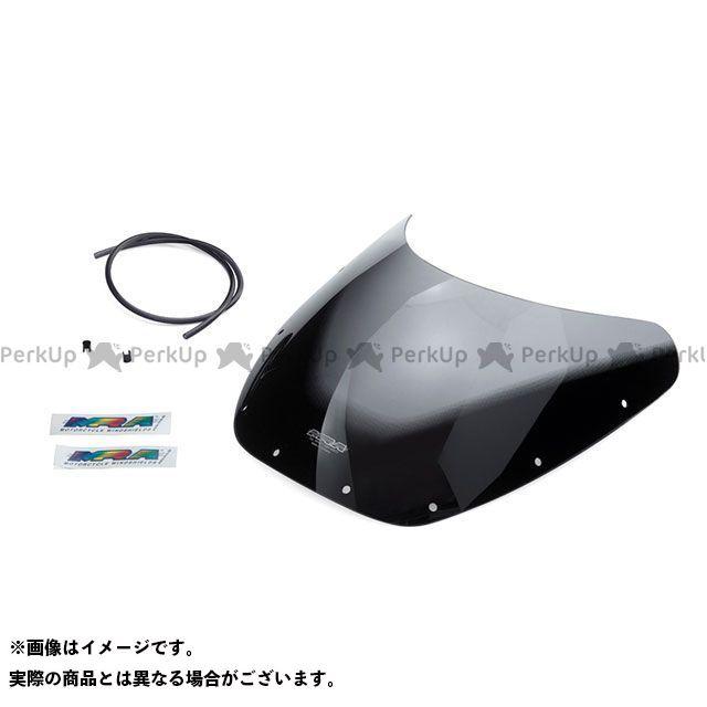 【エントリーで更にP5倍】エムアールエー GPZ750R ニンジャ900 スクリーン関連パーツ スクリーン スポイラー カラー:スモーク MRA