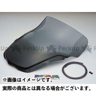 【エントリーでポイント10倍】送料無料 MRA VFR750F インターセプター スクリーン関連パーツ スクリーン ツーリング スモーク