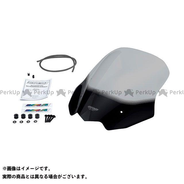 【エントリーで更にP5倍】エムアールエー 400X スクリーン関連パーツ スクリーン ツーリング カラー:スモーク MRA