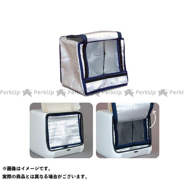 DeliBox CD50 ツーリング用ボックス Z-1/Z-2対応 保冷インナー デリボックス
