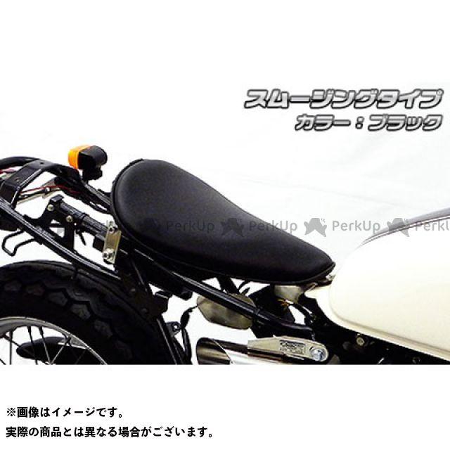 【エントリーで更にP5倍】WirusWin CB223S シート関連パーツ CB223S用 ロングノーズソロシートキット タイプ:スムージングタイプ カラー:ブラック ウイルズウィン