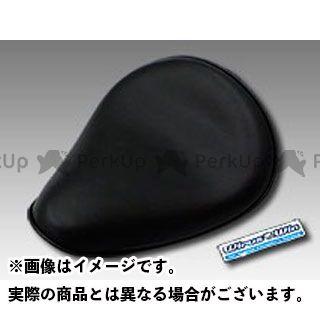 【無料雑誌付き】WirusWin 汎用 シート関連パーツ 汎用 ソロシート アップバージョン タイプ:スムージングタイプ カラー:ブラック ウイルズウィン