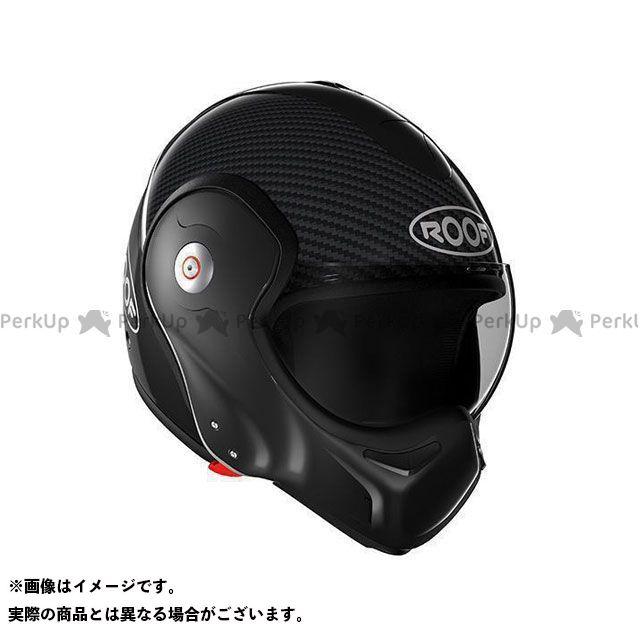 ルーフ システムヘルメット(フリップアップ) Boxxer Carbon-Black サイズ:XL ROOF
