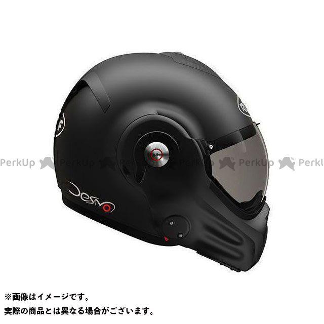 ルーフ システムヘルメット(フリップアップ) Desmo Matt Black サイズ:L ROOF