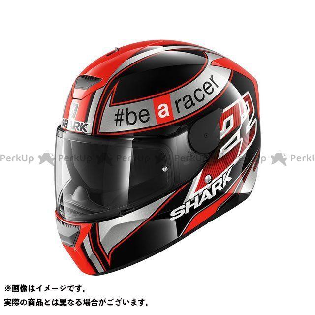 SHARK HELMETS フルフェイスヘルメット D-Skwal Replica Lowes Helmet Black orange silver サイズ:S シャークヘルメット