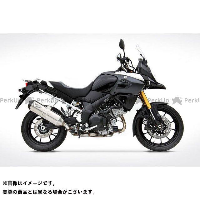 【無料雑誌付き】ZARD Vストローム1000 マフラー本体 カーボン レーシング スリップオン for SUZUKI V-STROM | ZS203CSR ZARD