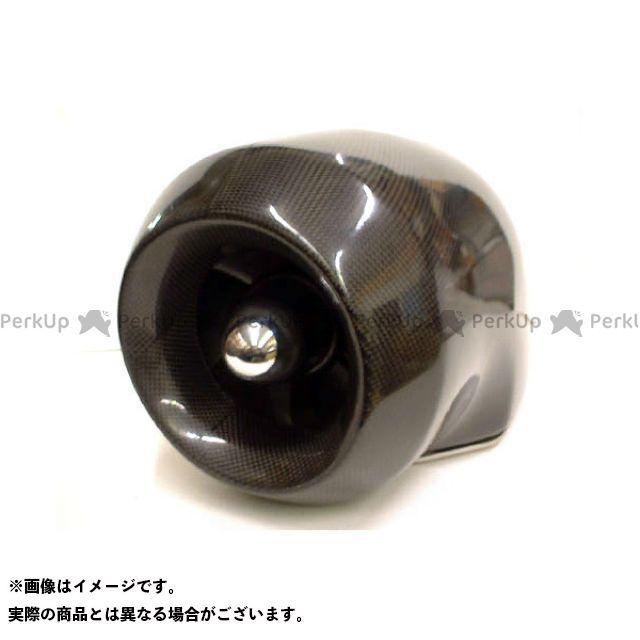 HSC エイチエスシー エアクリーナー 吸気・燃料系 エイチエスシー 汎用 エアクリーナー JET BOX カーボン HSC