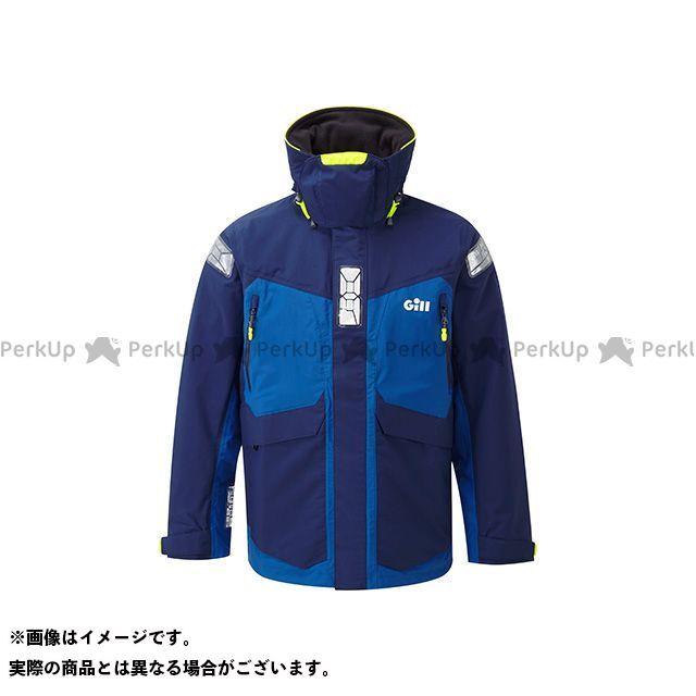 上等な GIll アウトドア用ウェア オーエスツーオフショアメンズジャケット(ダークブルー/ブルー) サイズ:XS ギル, 雫石町 b8f29aaa