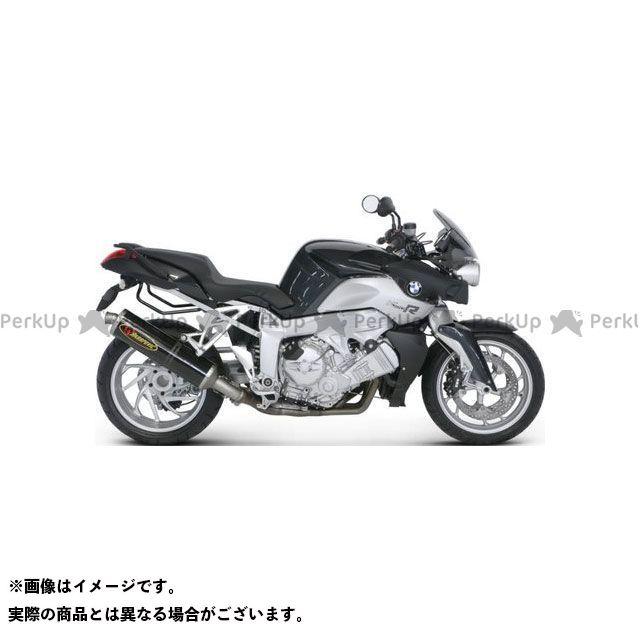 【無料雑誌付き】AKRAPOVIC K1200R マフラー本体 Slip-On Line(Carbon) K 1200 R for BMW K 1200 R(2005-2008) | SS-B12SO1-HC アクラポビッチ
