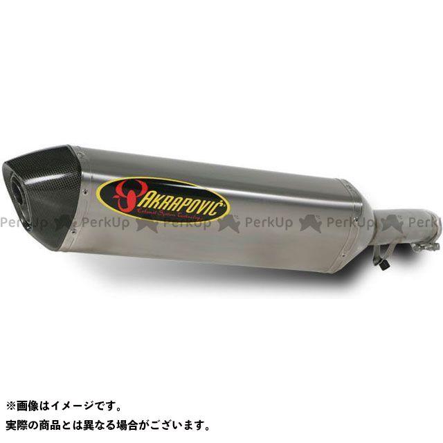 【エントリーで最大P23倍】AKRAPOVIC バンディット1250 マフラー本体 Slip-On Line(Carbon) GSF 1250 BANDIT for Suzuki GSF 1250 BANDIT(2007-2015)   S-S12SO…