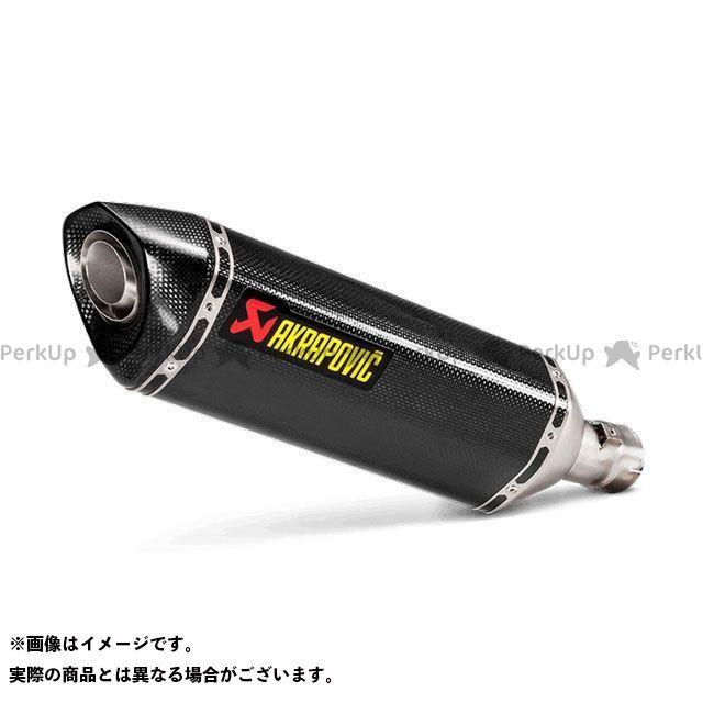 最新の激安 【エントリーで最大P19倍】AKRAPOVIC 1000(2001-2018) アクラポビッチ GSX-R1000 マフラー本体 for Slip-On Line(Carbon) for Suzuki GSX-R 1000(2001-2018)| S-S10SO12-HRC アクラポビッチ, 勢和村:d2911bb5 --- medsdots.com