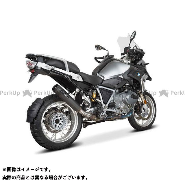 【エントリーで最大P23倍】COBRA R1200GS R1200GSアドベンチャー マフラー本体 SPX Slip-on Road Legal/EEC/ABE homologated BMW R 1200 GS LC + Adventure + Ra…