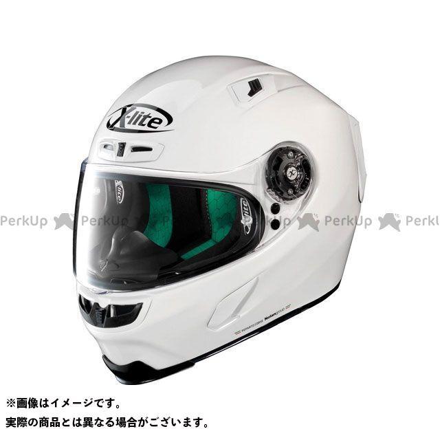 エックスライト フルフェイスヘルメット X-803 Start Helmet(ホワイト)X83000652003 サイズ:2XL X-lite