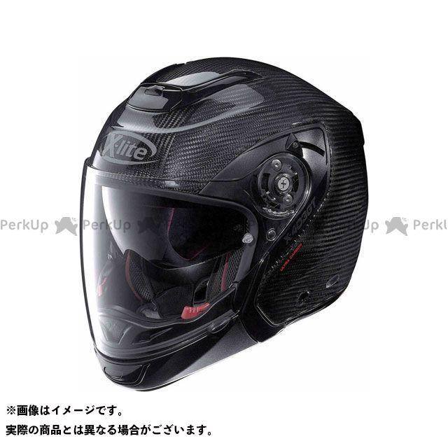 エックスライト ジェットヘルメット X-403 Gt Ultra Carbon Puro N-Com Helmet(ブラック)X4U000382001 サイズ:3XL X-lite