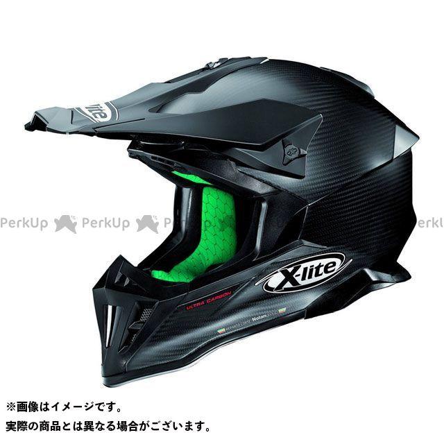 エックスライト オフロードヘルメット X-502 Ultra Carbon Puro Helmet(ブラック マット)X5U000809002 サイズ:XS X-lite