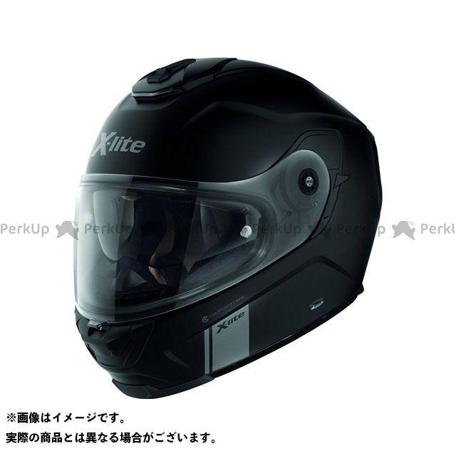 エックスライト フルフェイスヘルメット X-903 Modern Class N-Com Helmet(ブラック)X93000373004 サイズ:XL X-lite