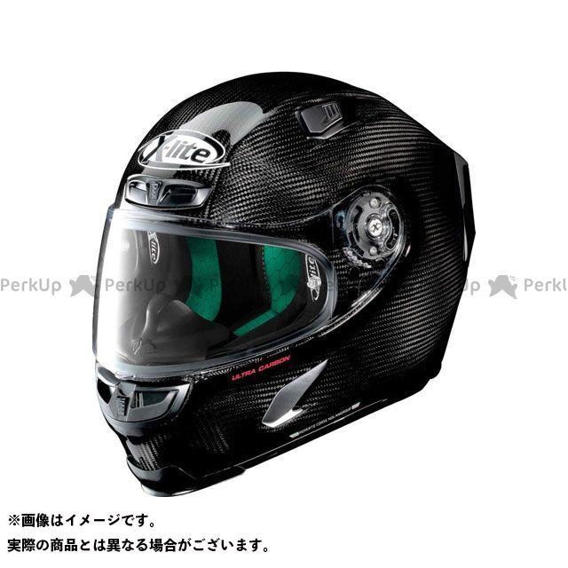 エックスライト フルフェイスヘルメット X-803 Ultra Carbon Puro Helmet(ブラック)U83000809001 サイズ:M X-lite