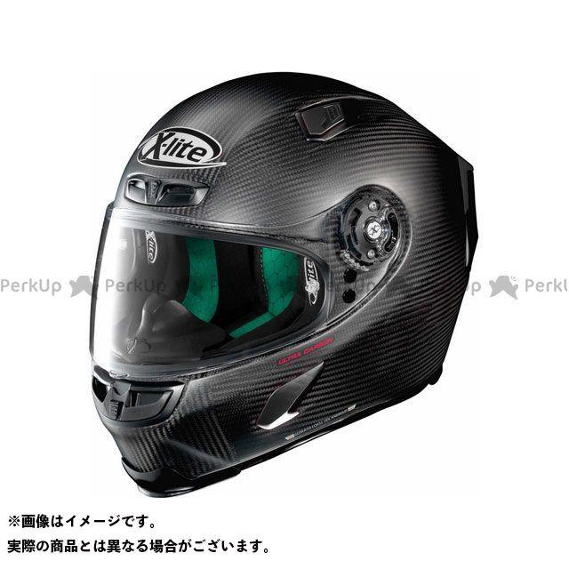 エックスライト フルフェイスヘルメット X-803 Ultra Carbon Puro Helmet(ブラック-1)U83000809002 サイズ:M X-lite
