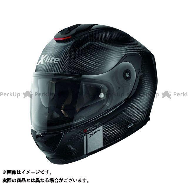 エックスライト フルフェイスヘルメット X-903 Ultra Carbon Modern Class N-Com Helmet(ブラック マット)X9U000373002 サイズ:L X-lite