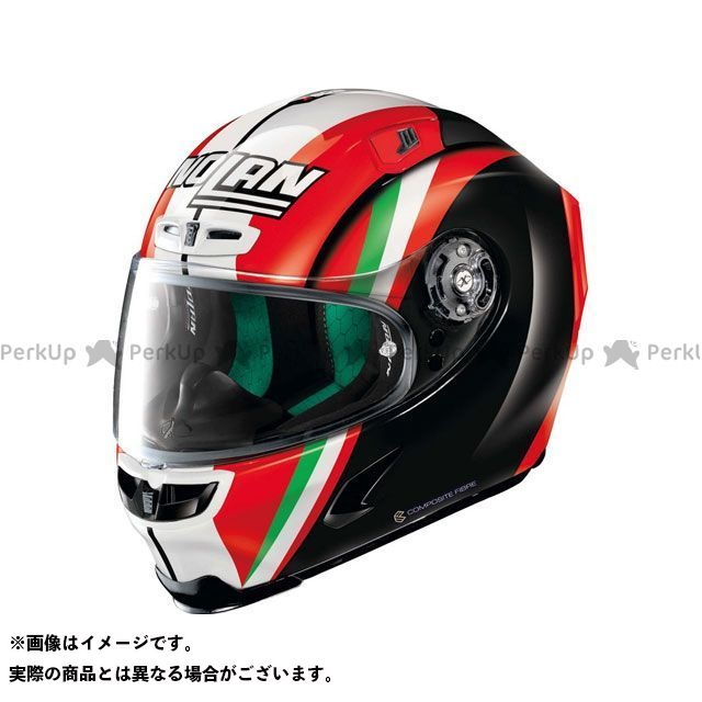 エックスライト フルフェイスヘルメット X-803 Replica Stoner Together Helmet(ブルー-レッド-ブラック-ホワイト)X83000606030 サイズ:XL X-lite