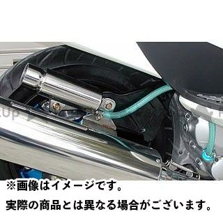 WirusWin マジェスティ125 燃料・オイル関連パーツ マジェスティ125用 ブリーザーキャッチタンク ポッパータイプ ウイルズウィン
