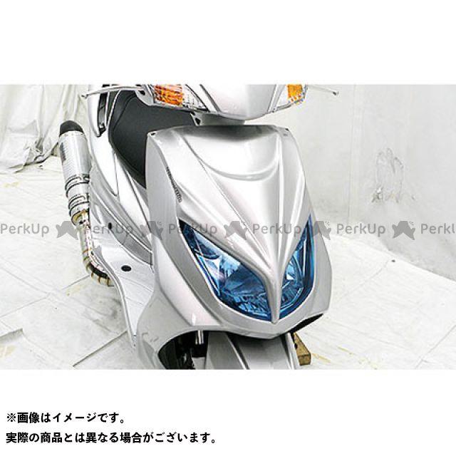 【エントリーで更にP5倍】WirusWin シグナスX カウル・エアロ シグナスX(2型)用 ソリッドマスク(塗装無し) ウイルズウィン