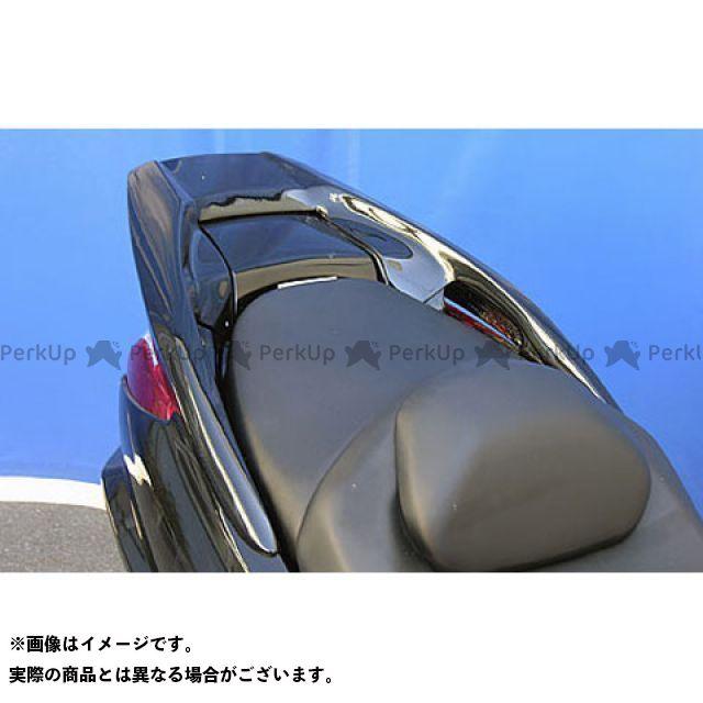 WirusWin マジェスティ カウル・エアロ マジェスティ250(4D9)用 リアスポイラー(塗装無し)