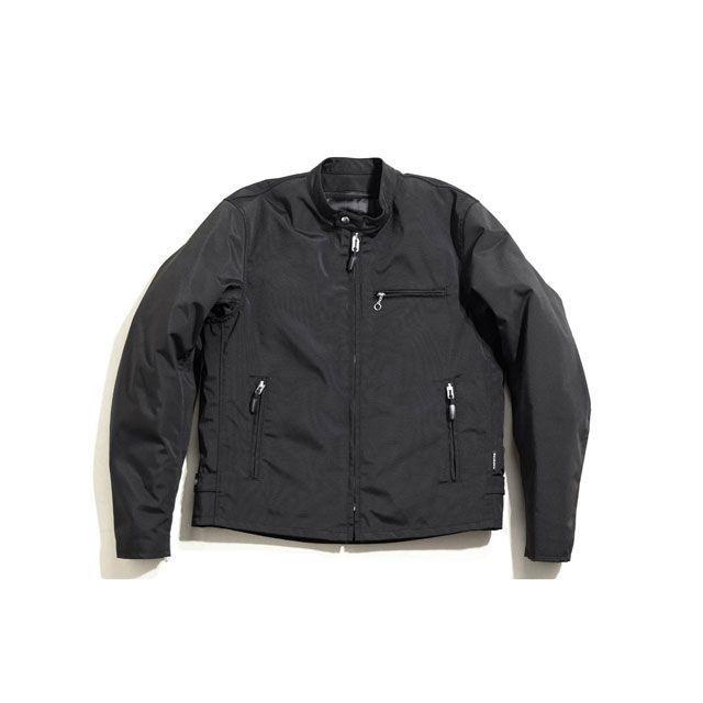 カドヤ KADOYA ※アウトレット品 ジャケット バイクウェア 2020-2021秋冬モデル 格安店 サイズ:3L ブラック NR-S2 No.6575