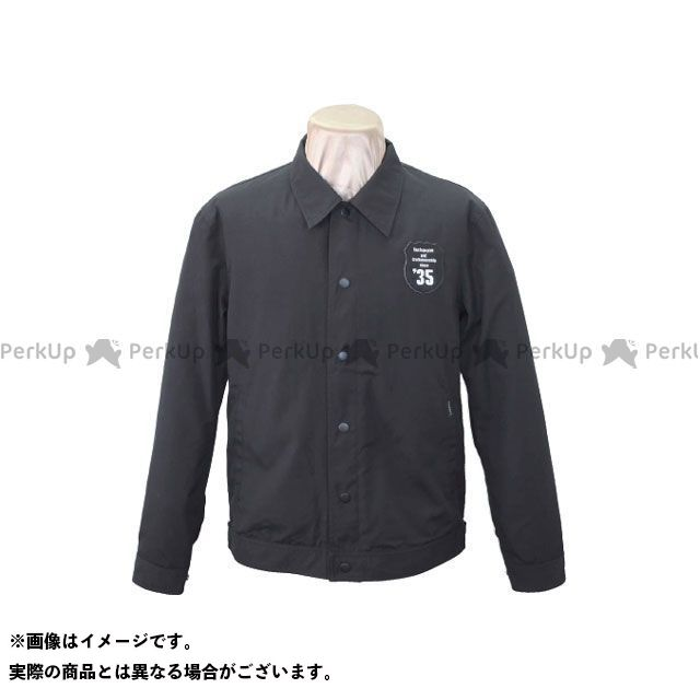 カドヤ ジャケット K'S PRODUCT No.6551 MC WORK JACKET カラー:ブラック サイズ:LL KADOYA