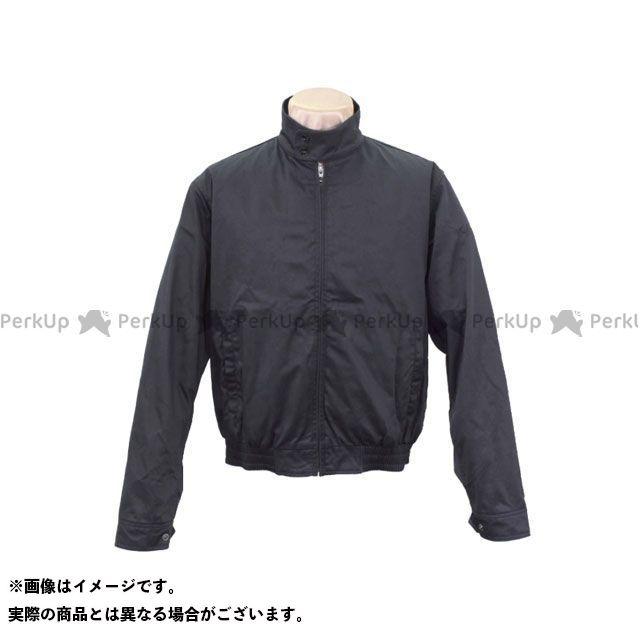 カドヤ ジャケット K'S PRODUCT No.6553 CRUISE RIDE - HFP カラー:ブラック サイズ:3L KADOYA
