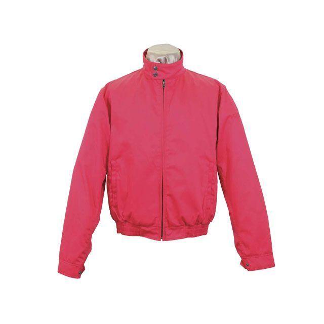 カドヤ ジャケット K'S PRODUCT No.6553 CRUISE RIDE - HFP カラー:レッド サイズ:L KADOYA