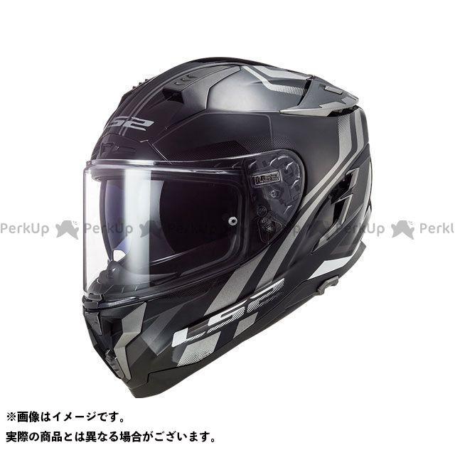 エルエスツーヘルメット LS2 HELMETS フルフェイスヘルメット ヘルメット CHALLENGER ブラック チタニウム 日本産 サイズ:XL F 本店 チャレンジャーF