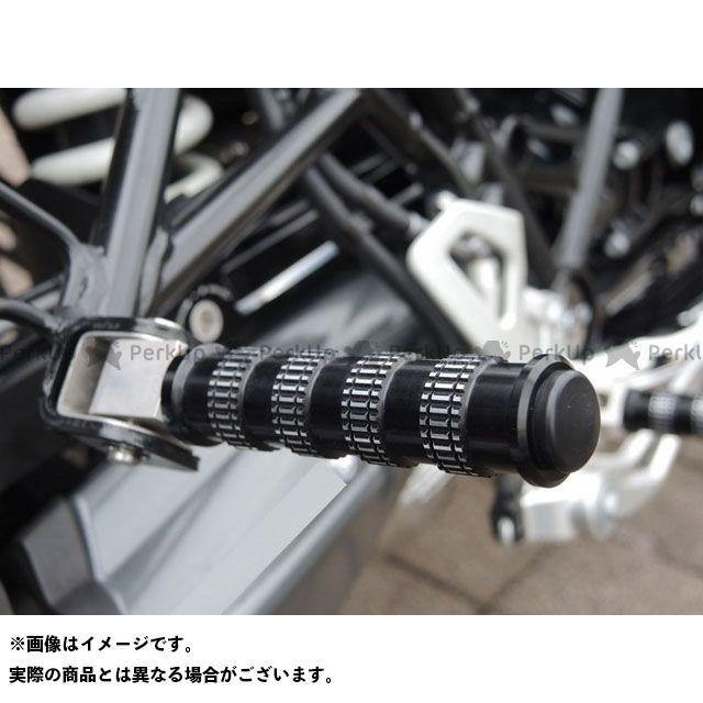 【無料雑誌付き】AC Schnitzer F800R ステップ Replacement footrests (set) rear F 800 R 2009-14 | 700-68792-15-001 ACシュニッツァー
