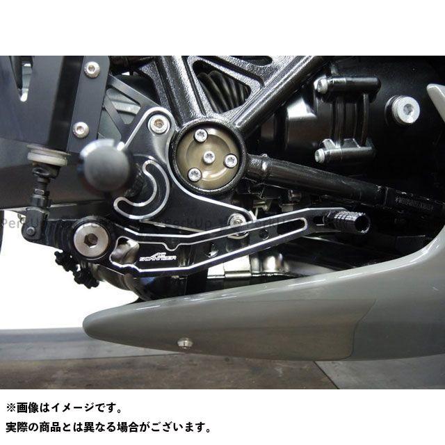 【無料雑誌付き】AC Schnitzer Rナインティ レーサー ステップ Footrest system adjustable R nineT Racer | S700-68831-15-006 ACシュニッツァー