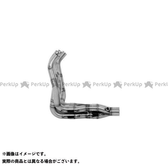 【無料雑誌付き】ARROW インナーサイレンサー KAWASAKI Z 800 4:2:1 STEEL COLLECTORS FOR ORIGINAL AND SILENCERS | 71478MI アロー