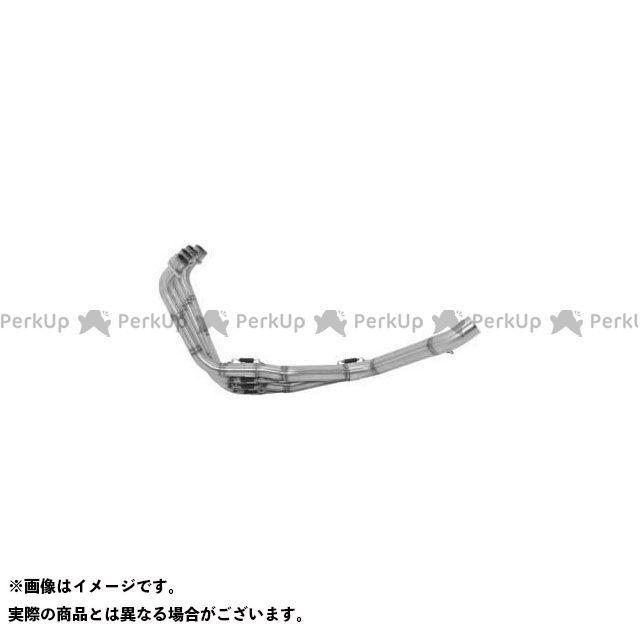 【無料雑誌付き】ARROW インナーサイレンサー HONDA CB 650R 19 STAINLESS STEEL COLLECTORS FOR SILENCERS | 71704MI アロー