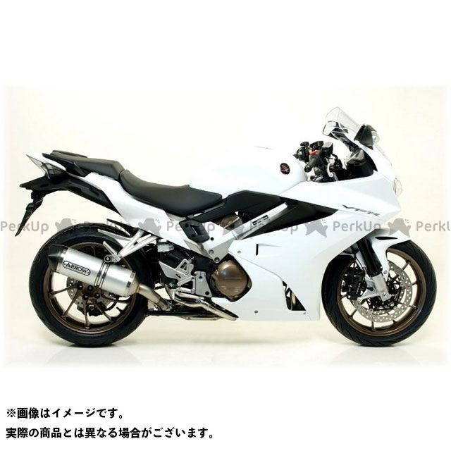 <title>アロー ARROW インナーサイレンサー マフラー エントリーで最大P19倍 HONDA VFR 800 F NEW 14 HOMOLOGATED TITANIUM RACE-TECH SILENCER WITH CARBON END CAP FOR ORIGINAL COL…</title>