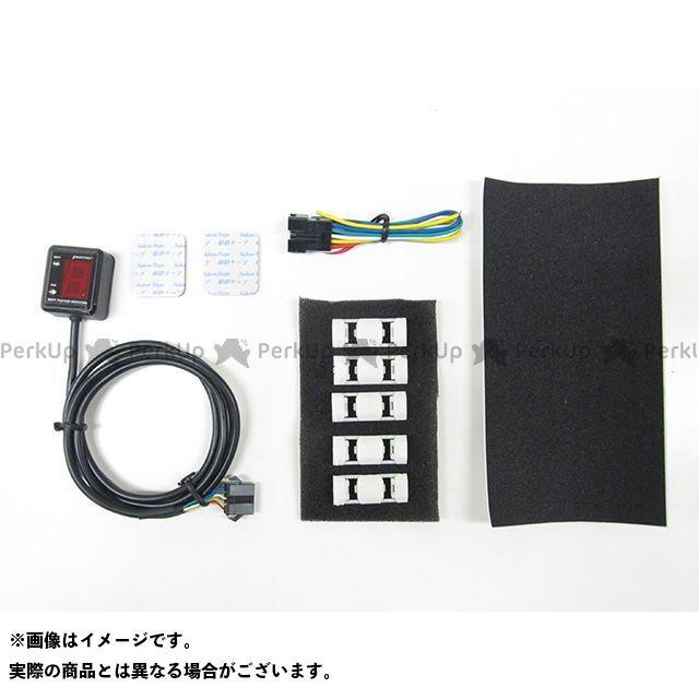プロテック PROTEC バーゲンセール 日本 インジケーター メーター シフトポジションインジケーターキット CB250R 無料雑誌付き SPI-H45