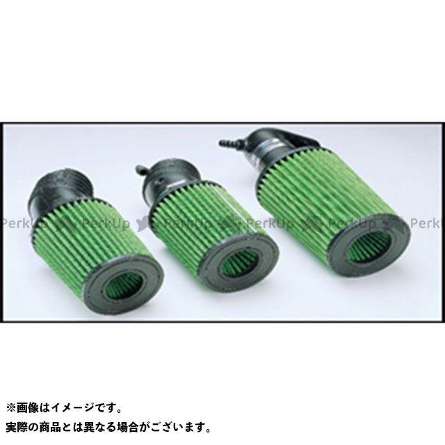 グリーンフィルター GREEN FILTER エンジン カー用品 無料雑誌付き P013BC 直営ストア CITROEN AX 91~ 4L ツインコーン 休み 1 ダイレクトキット