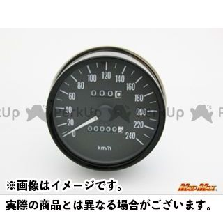 【エントリーで最大P23倍】MADMAX KZ1000 KZ900 Z1・900スーパー4 スピードメーター スピードメーター Z1 KZ900/1000 マッドマックス