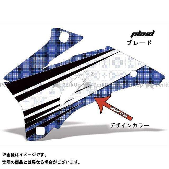 AMR Racing YZF-R1 ドレスアップ・カバー 専用グラフィック コンプリートキット デザイン:プレード デザインカラー:ブラック バックグラウンドカラー:選択不可 AMR