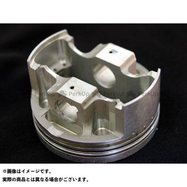 【無料雑誌付き】Chameleon Factory PCX125 ピストン メガトン170キット専用リペアピストンキット カメレオンファクトリー