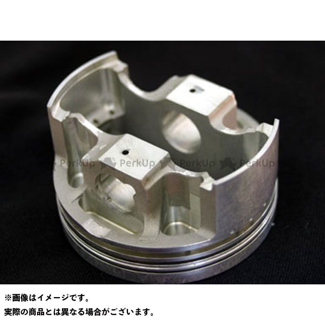 Chameleon Factory PCX125 ピストン メガトン170キット専用リペアピストンキット カメレオンファクトリー