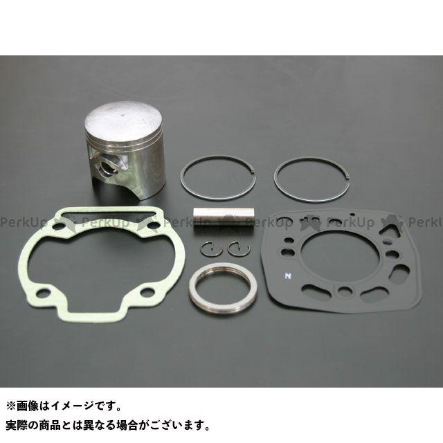 Chameleon Factory KSR-2 ピストン メガトン100オーバーサイズピストンキット カメレオンファクトリー