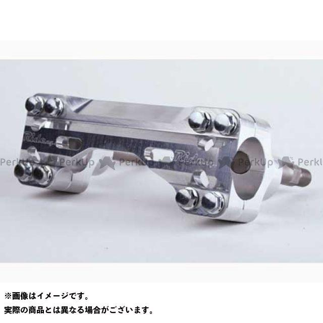 Ride Engineering ハンドル周辺パーツ RIDE(第4世代) ハンドルバーマウントキット(ラバー) 7/8(スタンダードバー用) CR CRF 全モデル ライドエンジニアリング
