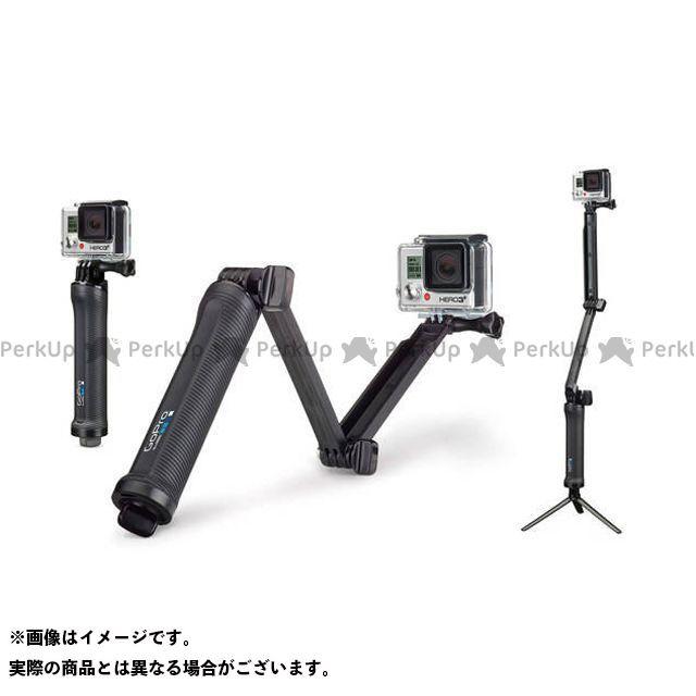 ゴープロ ツーリングギア・その他ツーリング用品 GoPro 3-Way AFAEM-001 GoPro