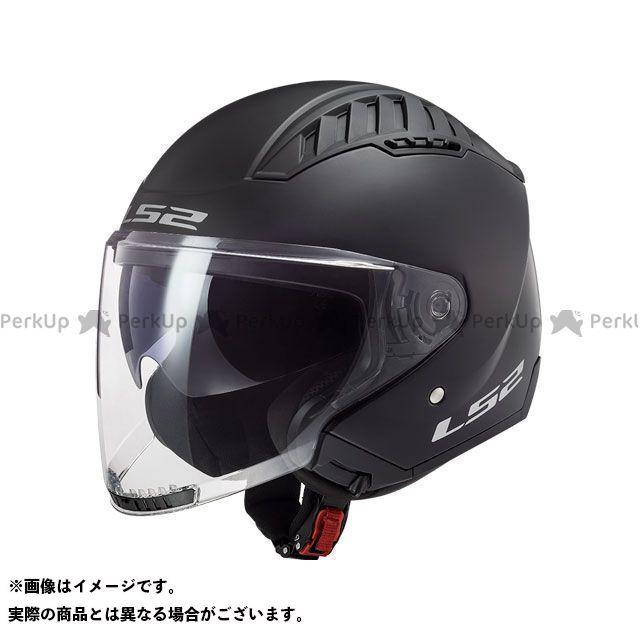 エルエスツーヘルメット LS2 HELMETS ジェットヘルメット ヘルメット LS2 HELMETS ジェットヘルメット COPTER(マットブラック) サイズ:XXL エルエスツーヘルメット